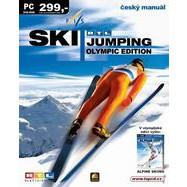 Ski Jumping (Olympic Edition) - PC