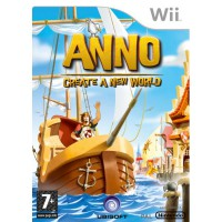 Anno: Create a New World - Wii