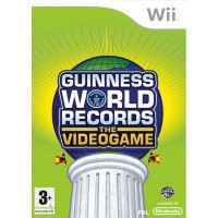 Guinness World Records: The Videogame - Wii
