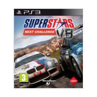 Superstars V8 Racing: Next Challenge - PS3