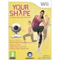 Your Shape - Wii