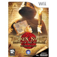 Broken Sword: The Shadow of the Templars (The Director's Cut) - Wii