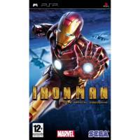 Iron Man - PSP