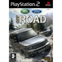 Ford Off Road - PS2