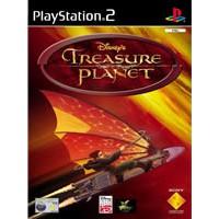 Disney's Treasure Planet - PS2