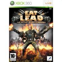 Eat Lead: The Return of Matt Hazard - XBOX 360