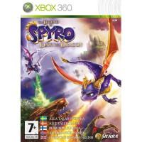 The Legend of Spyro: Dawn of the Dragon - XBOX 360