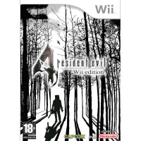 Resident Evil 4 (Wii Edition) - Wii