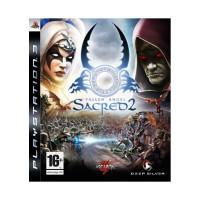 Sacred 2: Fallen Angel - PS3