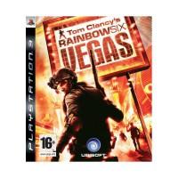 Tom Clancy's Rainbow Six: Vegas - PS3