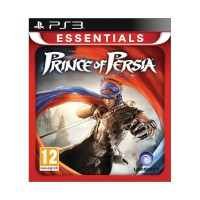 Prince of Persia + Prince of Persia: The Forgotten Sands - PS3