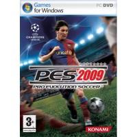 Pro Evolution Soccer 2009 (Games for Windows) - PC