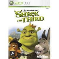 Shrek the Third - XBOX 360