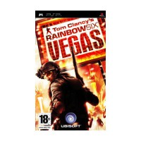 Tom Clancy's Rainbow Six: Vegas - PSP