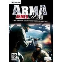 Arma: Armed Assault EN - PC
