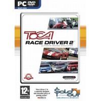 Toca Race Driver 2 (100%) - PC