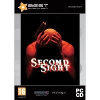 Second Sight - PC