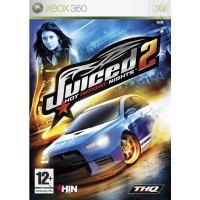Juiced 2: Hot Import Nights - XBOX 360