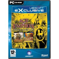Age of Empires (Gold Edition) - PC