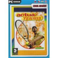 Actua Tennis (Cool) - PC