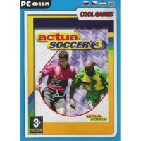 Actua Soccer 3 (Cool) - PC