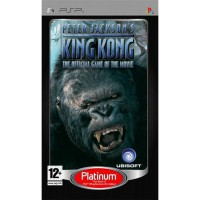 Peter Jackson's: King Kong - PSP