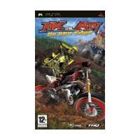 MX vs ATV On the Edge - PSP