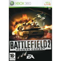 Battlefield 2: Modern Combat - XBOX 360