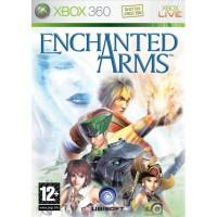 Enchanted Arms - XBOX 360