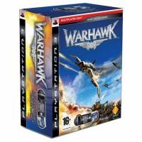 WarHawk + BT JABRA 135 headset - PS3