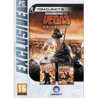 Tom Clancy's Rainbow Six: Vegas Collection - PC