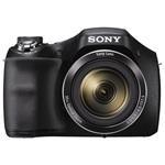 Sony Cyber-Shot DSC-H300 fényképezőgép