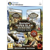 Remington Super Slam Hunting Double Pack - PC