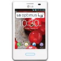 LG Optimus L3 II E425 mobiltelefon