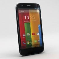 Motorola Moto G XT1032 mobiltelefon (8GB)