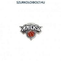 New York Knicks kitűző / jelvény / nyakkendőtű - eredeti Knicks klubtermék!!!