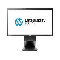 HP EliteDisplay E221C monitor (D9E49AA)