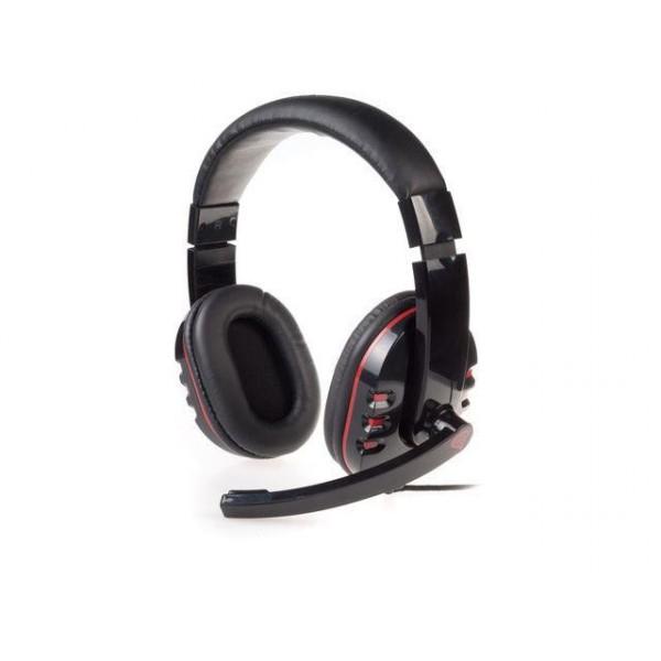 Natec GENESIS H11 fejhallgató mikrofonnal 5bdd2b7bc7