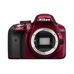 Nikon D3300 fényképezőgép váz