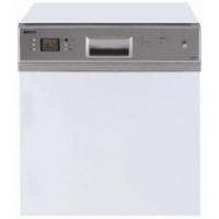 Beko DSN-6635FX Beépíthető integrált mosogatógép