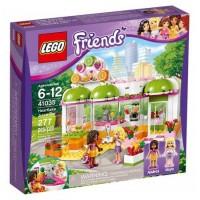 LEGO Friends - Heartlake Dzsúsz Bár (41035)