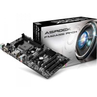 ASRock FM2A55 PRO+ alaplap