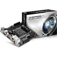 ASROCK FM2A78M-ITX+ alaplap