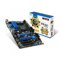 MSI A78-G41 PC Mate alaplap