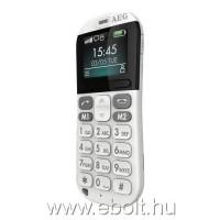 AEG Voxtel M 320 mobiltelefon