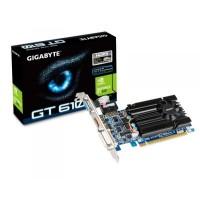 Gigabyte GT610 1GB DDR3 videokártya (GV-N610-1GI)