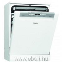 Whirlpool ADP 9070 WH mosogatógép, 13 teríték