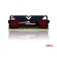 GeIL EVO Potenza 8GB 1600MHz CL10 DDR3 memória