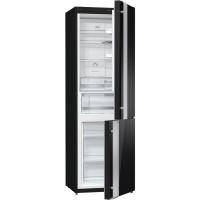Gorenje NRKORA62E  alulfagyasztós kombinált hűtőszektény