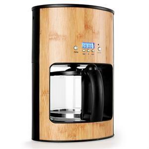 kávéfőző vízvezeték csatlakoztatása